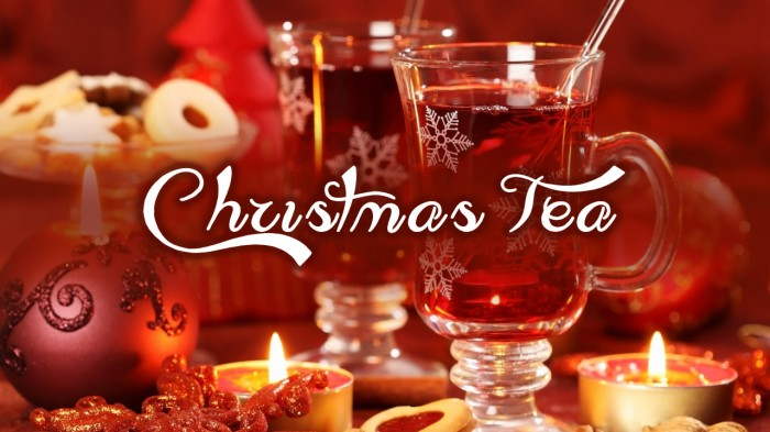 L2L - Ladies Christmas Tea